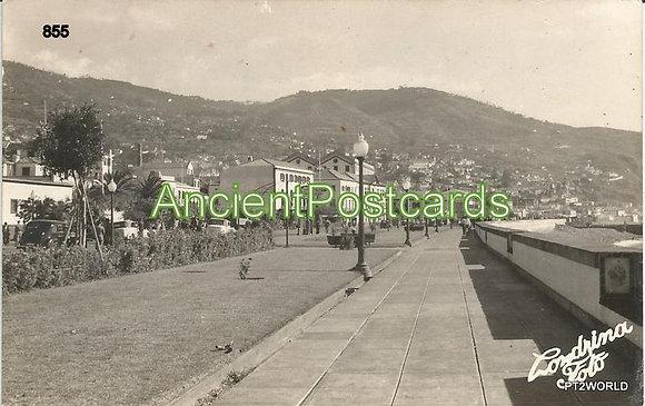 Portugal PTMA855 Madeira