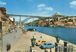 Portugal PTPT774 Porto