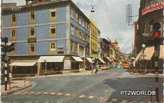 Portugal PTPT1107 Porto