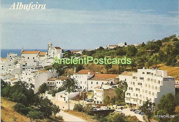 Portugal PTFA1315 Faro Albufeira