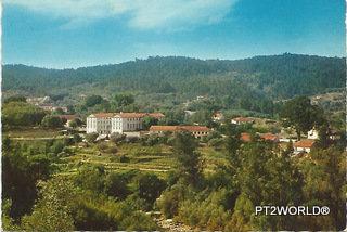 Portugal PTVS1602 Viseu Termas da Felgueiras