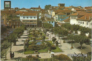 Portugal PTVR1361 Vila Real Chaves