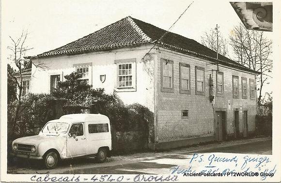 Portugal PTAV2395 Aveiro Arouca Cabecais