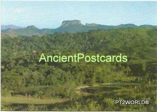 Brasil Postcards BRP1060 Campos do Jordão