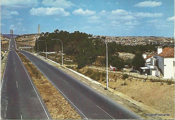Portugal PTST1956 Setubal Almada