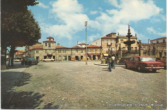 Portugal PTVC2386 Viana do Castelo Caminha
