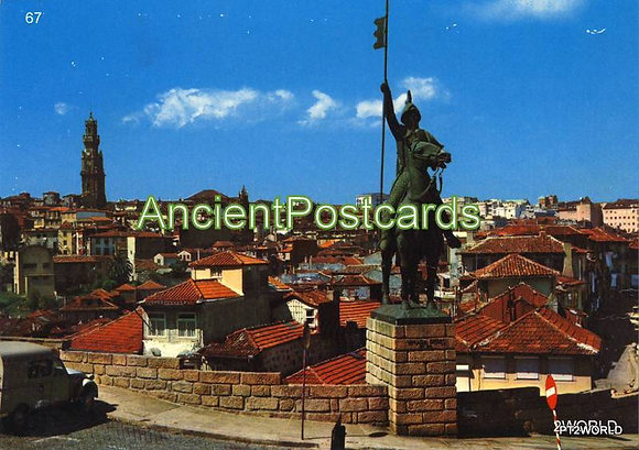 Portugal PTPT67 Porto