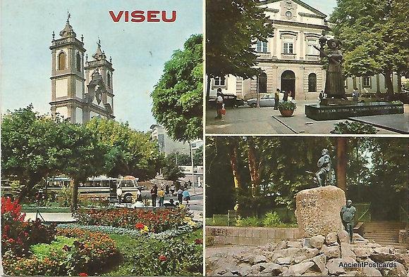 Portugal PTVS1918 Viseu