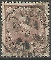 Portugal PTS0040281895 Correio de Portugal