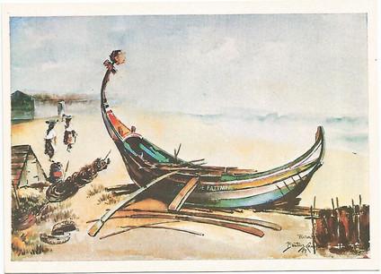 Barco do Mar