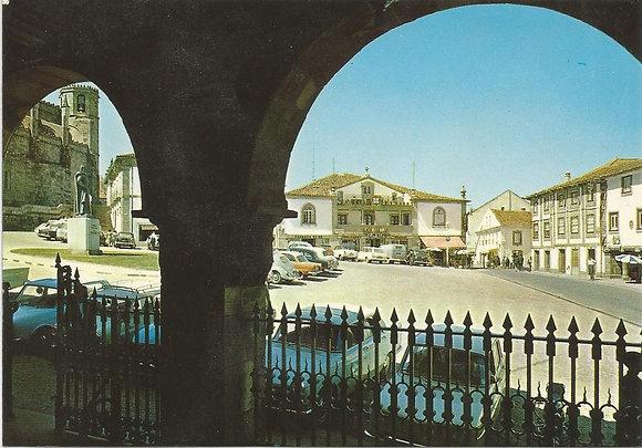 Portugal PTGU2034 Guarda