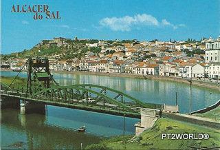 Portugal PTST1374 Setubal Alcacer do Sal
