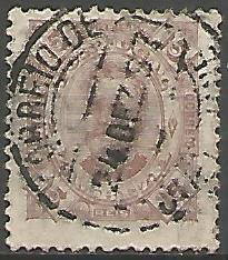Zambezia ZAS0010011893 Correios de Portugal