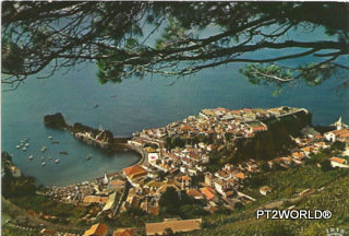 Portugal PTMA1158 Madeira