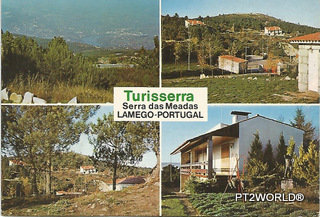 Portugal PTVS1606 Viseu Lamego