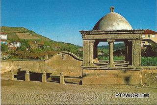 Portugal PTBA1500 Bragança Vila Flor