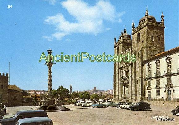 Portugal PTPT64 Porto