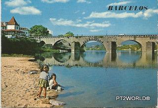 Portugal PTBR1367 Braga Barcelos