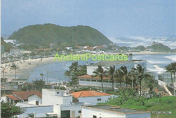 Brasil Postcards BRP1728 Itanhaém