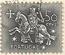 Portugal PTS0019 Correios de Portugal