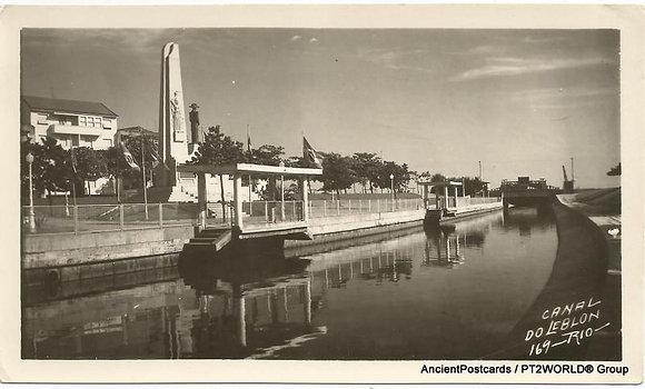 Brasil Postcards BRP3003 Rio de Janeiro