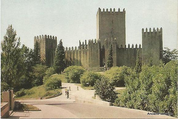 Portugal PTBR1805 Braga  Guimarães