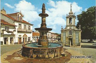Portugal PTVR1466 Vila Real Alijo