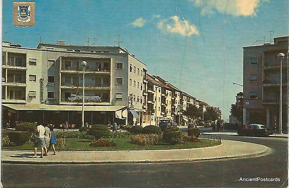 Portugal PTST1958 Setubal Almada