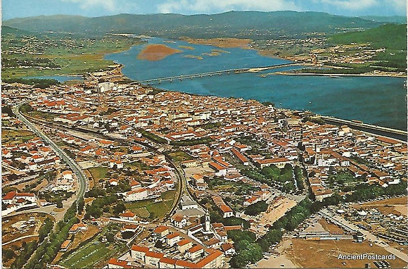 Portugal PTVC1768 Viana do Castelo