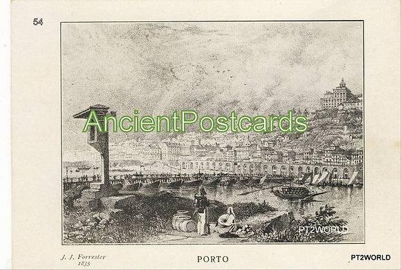 Portugal PTPT54 Porto