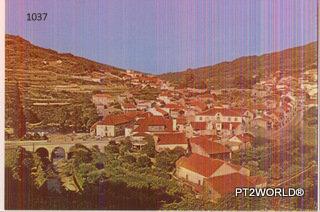 Portugal PTCO1037 Coimbra