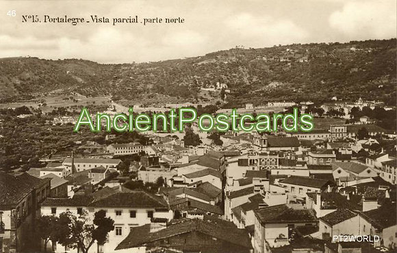 Portugal PTPO46 Portalegre