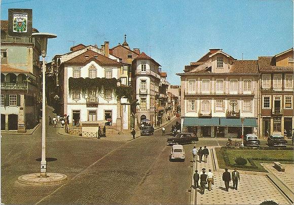 Portugal PTVR2045 Vila Real Chaves