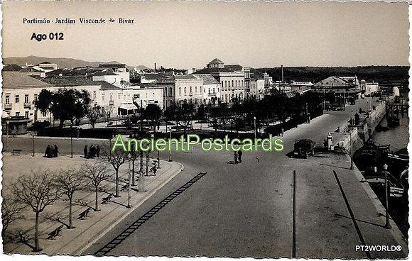 Portugal Ago PTPO0129999 - Algarve Portimão