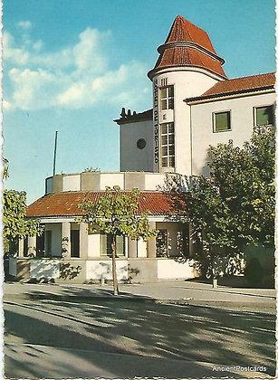 Portugal PTCB1816 Castelo Branco