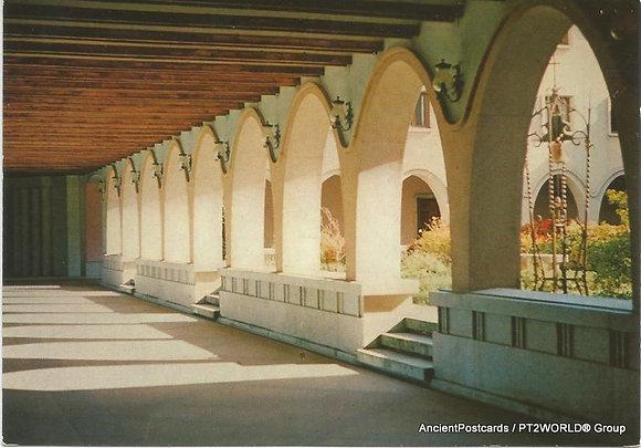 Portugal PTPT2899 Porto Santo Tirso