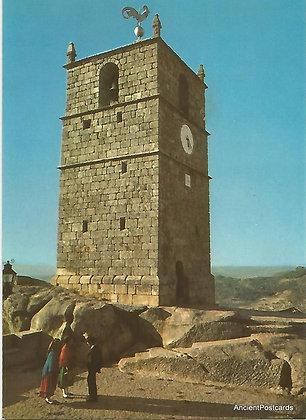 Portugal PTCB1994 Castelo Branco Monsanto