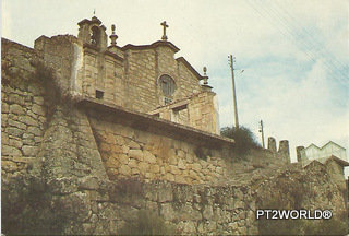 Portugal PTVS1561 Viseu Satão