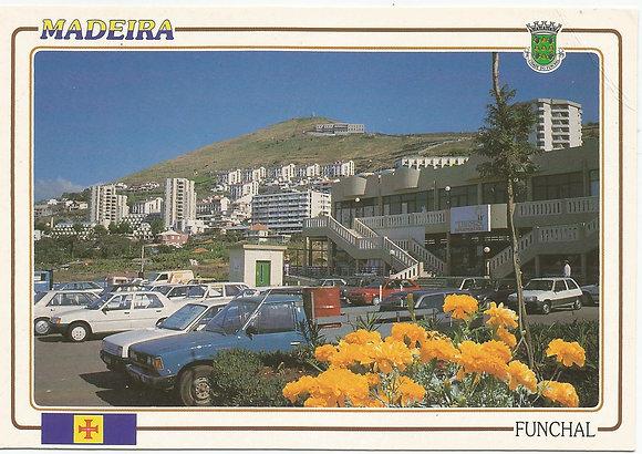 Portugal PTMA2414 Madeira