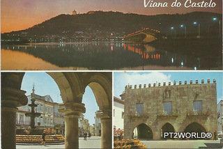 Portugal PTVC1409 Viana do Castelo