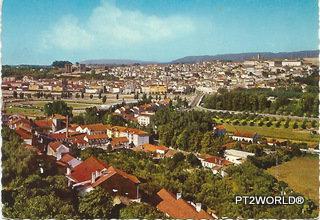 Portugal PTCO1267 Coimbra