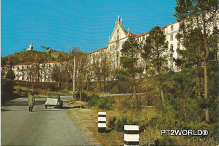 Portugal PTCB1433 Castelo Branco Covilhã
