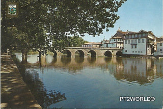 Portugal PTVR1359 Vila Real Chaves
