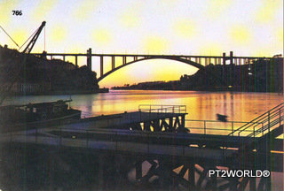 Portugal PTPT766 Porto