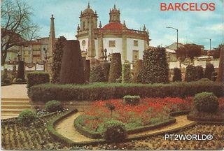 Portugal PTBR1363 Braga Barcelos
