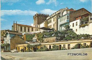 Portugal PTVR1360 Vila Real Chaves