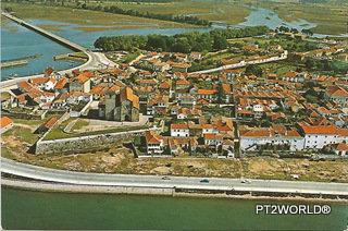 Portugal PTVC1416 Viana do Castelo Caminha