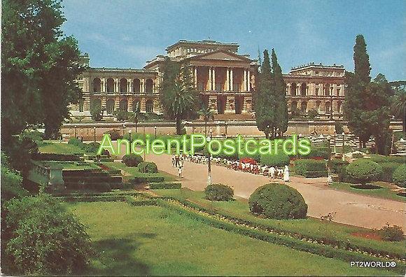 Brasil Postcards BRP1725 S. Paulo