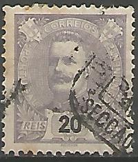 Portugal PTS0050281895 Correios de Portugal