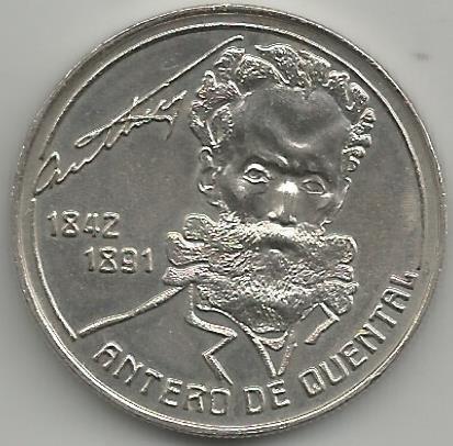 Portugal PT1031991 100 Escudos 1991